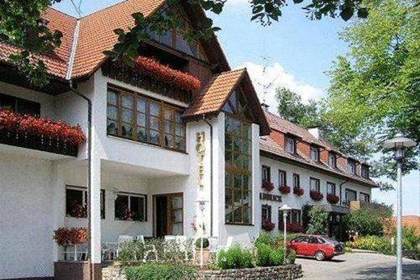 Hotel Waldblick - 21