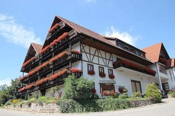 Hotel Waldblick - 22