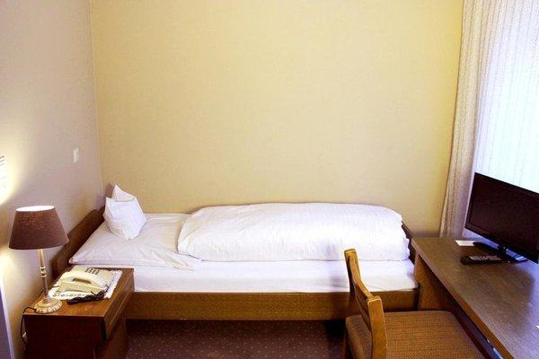Hotel Waldblick - 4
