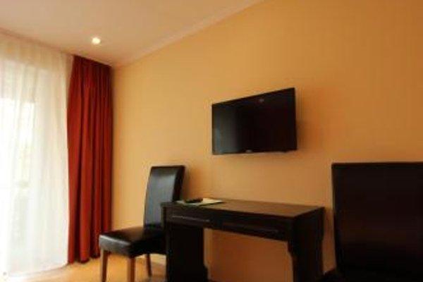 Hotel Waldblick - 6