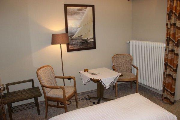 Hotel Waldblick - 8