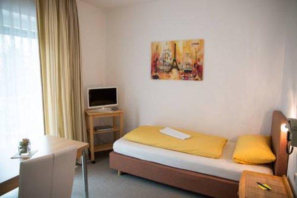 Hotel Garni Trumm - 7