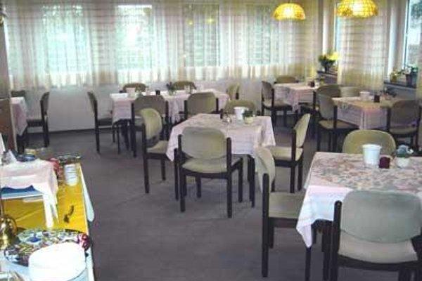 Hotel Garni Trumm - 4