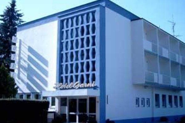 Hotel Garni Trumm - 5