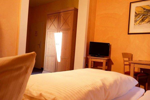 Gasthaus zum Schlosswirt - фото 50