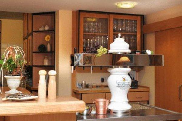 Gasthaus zum Schlosswirt - фото 13