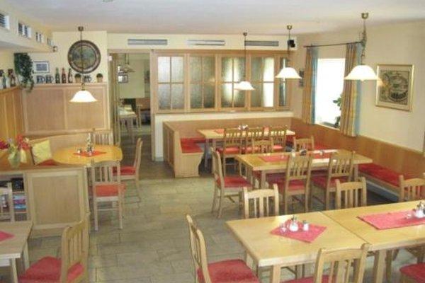 Gasthaus zum Schlosswirt - фото 14