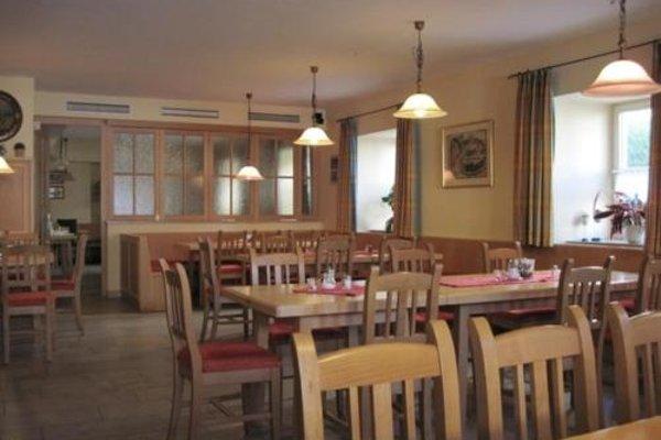 Gasthaus zum Schlosswirt - фото 15
