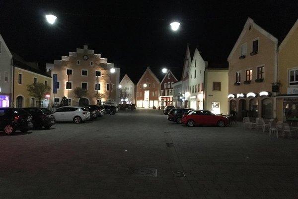 Gasthaus zum Schlosswirt - фото 20