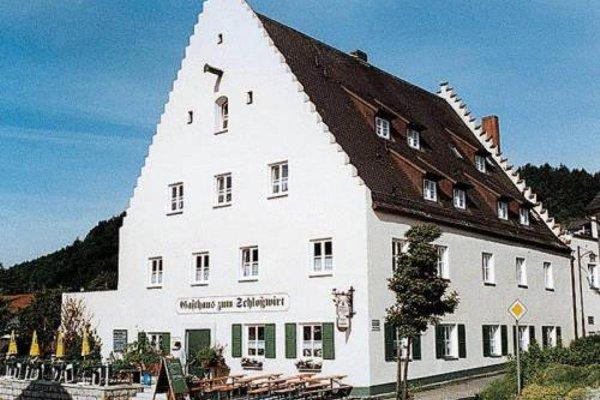 Gasthaus zum Schlosswirt - фото 21