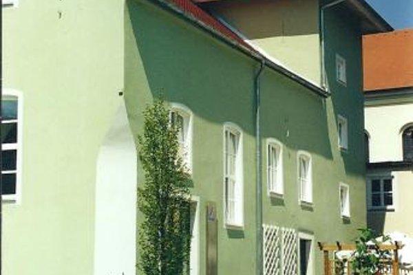 Gasthaus zum Schlosswirt - фото 22