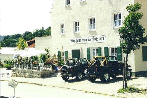Gasthaus zum Schlosswirt - фото 23