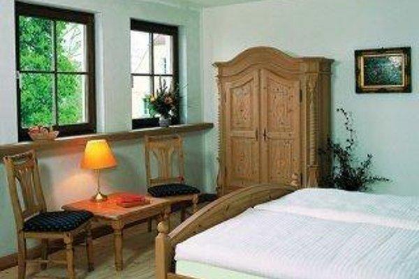 Schloss Diedersdorf - фото 50