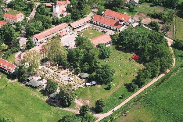 Schloss Diedersdorf - фото 20
