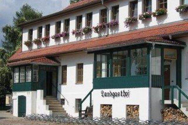 Schloss Diedersdorf - фото 22