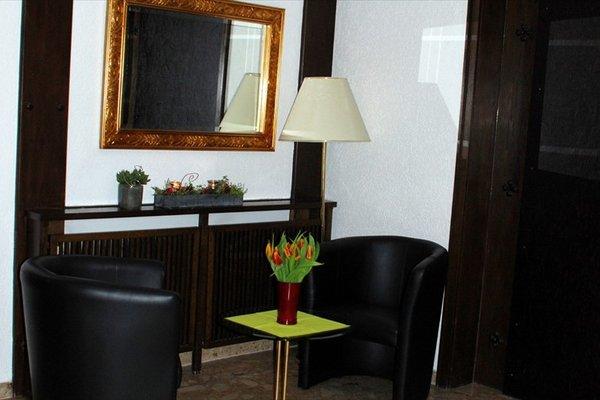 Hotel Krone - 15