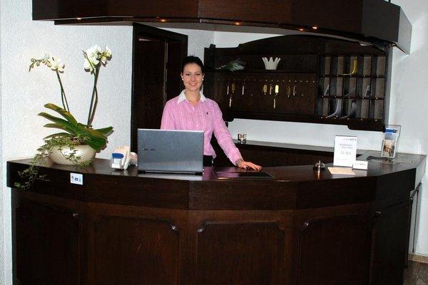 Hotel Krone - 19