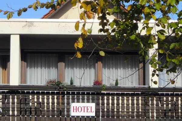 Hotel Krone - 22