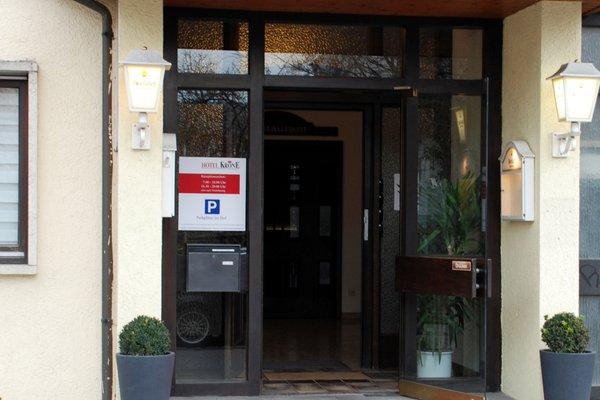 Hotel Krone - 23