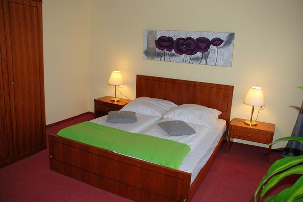 Hotel Krone - 5