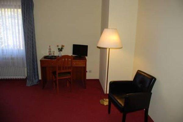 Hotel Krone - 9