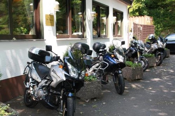 Hotel Wiedfriede - фото 11