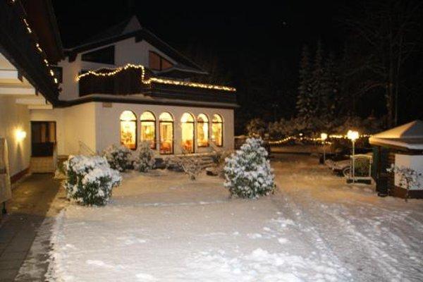 Hotel Wiedfriede - фото 13
