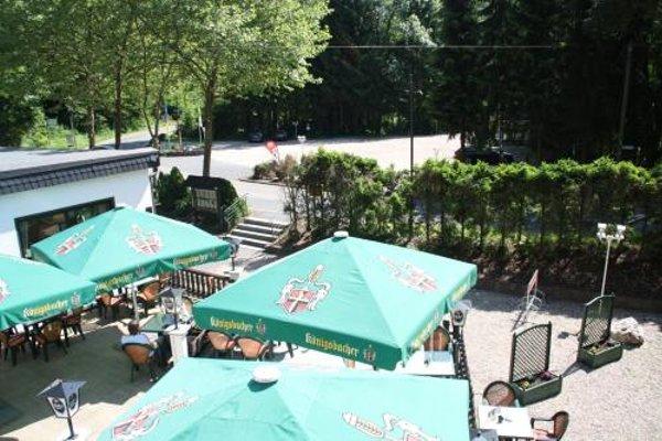 Hotel Wiedfriede - фото 17