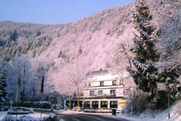 Hotel Wiedfriede - фото 20