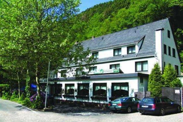 Hotel Wiedfriede - фото 21