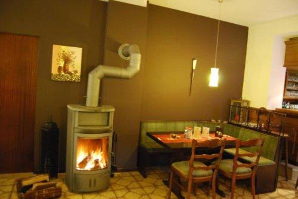 Hotel Wiedfriede - фото 5