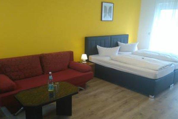 Hotel Arheilger Hof - фото 12