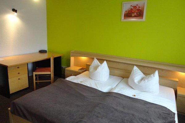 Hotel Arheilger Hof - фото 7