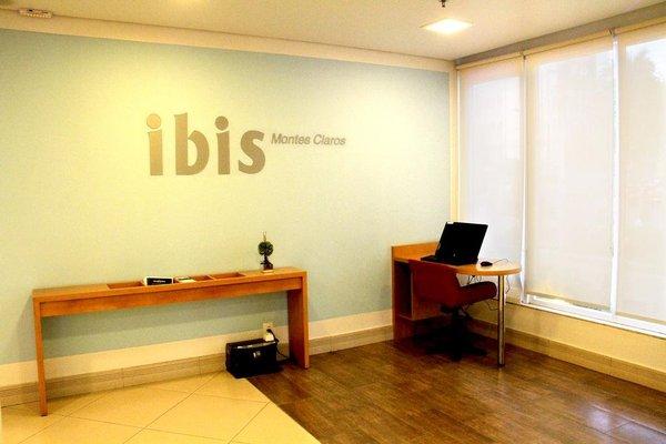Ibis Montes Claros Shopping - фото 15