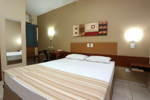 Arco Hotel Aracatuba - 3
