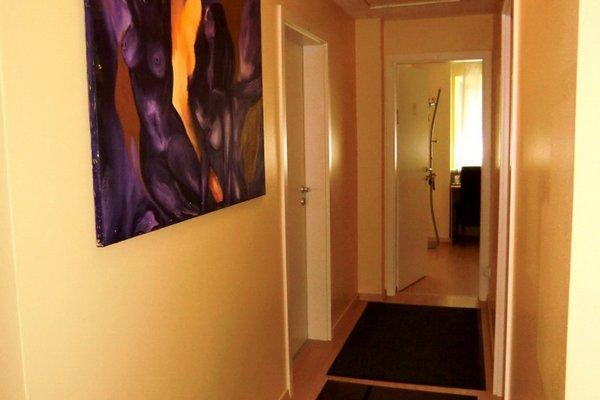 Hotel Palazzio - фото 17