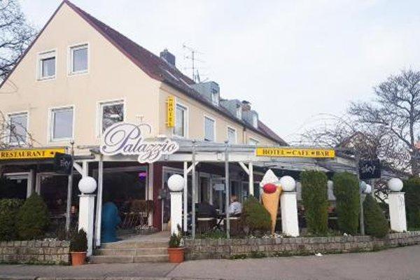 Hotel Palazzio - фото 20