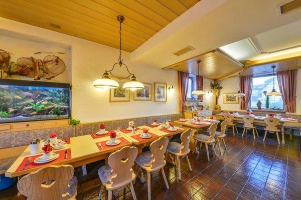 Hotel Drei Lowen - 14
