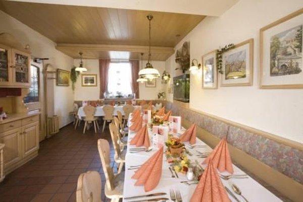 Hotel Drei Lowen - 17