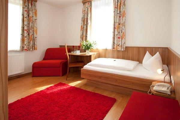 Hotel Drei Lowen - 3