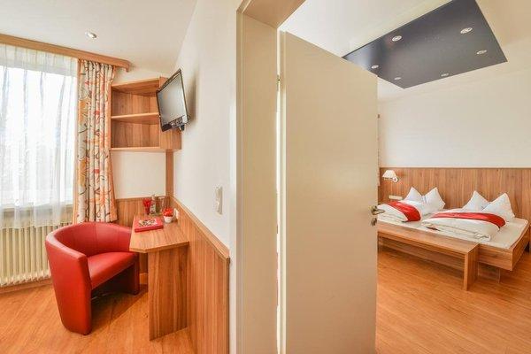 Hotel Drei Lowen - 8