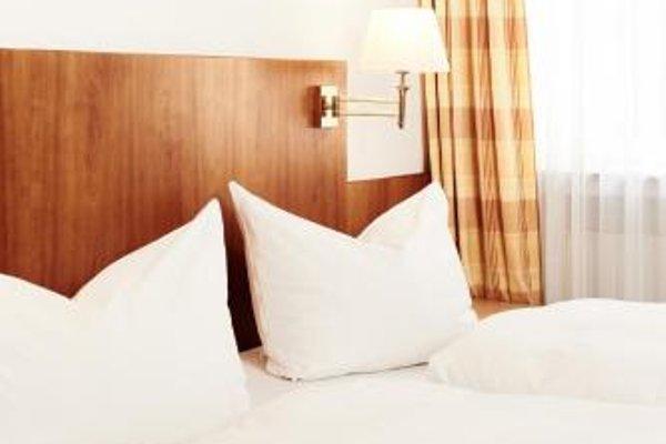 Hotel Burgmeier - фото 50