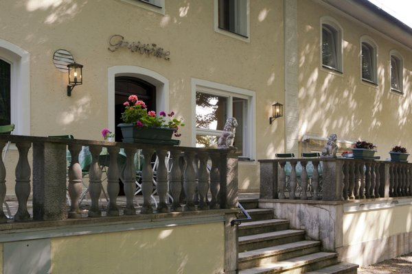 Hotel Burgmeier - фото 14