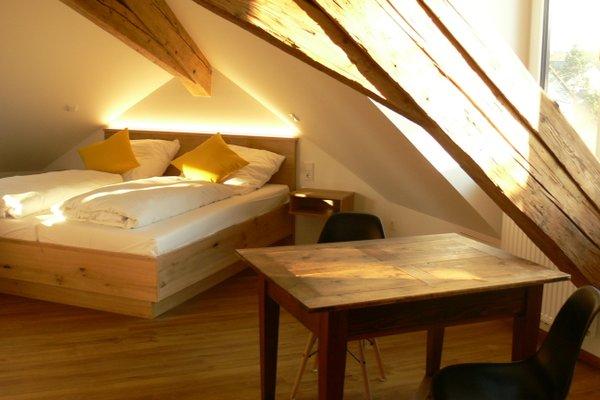 Hotel Burgmeier - фото 16