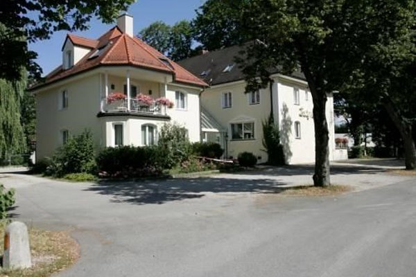 Hotel Burgmeier - фото 21