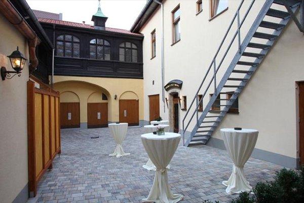 Altstadt-Hotel Zieglerbrau - фото 17