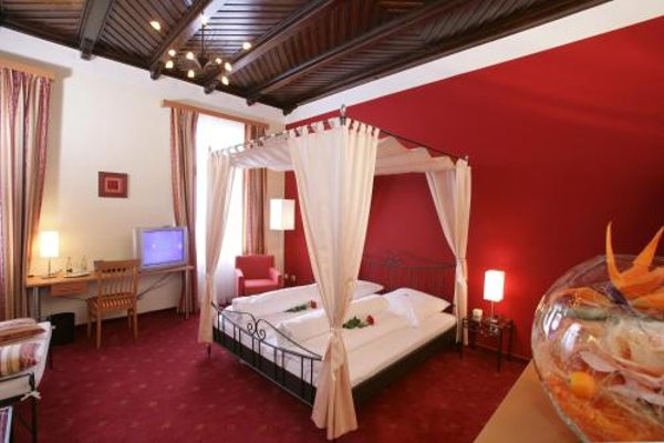 Altstadt-Hotel Zieglerbrau - фото 3