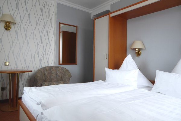 Seehotel Neue Liebe - фото 50