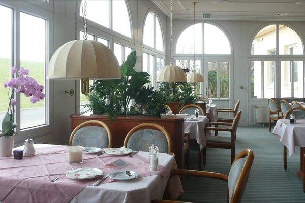 Seehotel Neue Liebe - фото 14