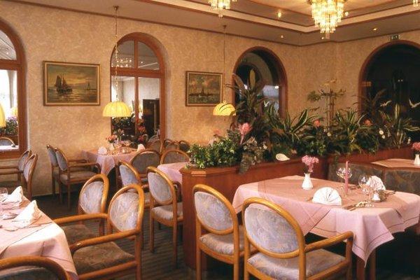 Seehotel Neue Liebe - фото 15